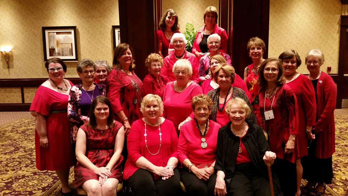Gfwc Ct Site General Federation Of Women 39 S Clubs Of Connecticut
